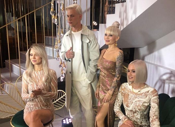«Блонд - это моя фишка, мой фетиш, мой почерк»: Юлия Воронцова открыла собственную Академию и салон красоты