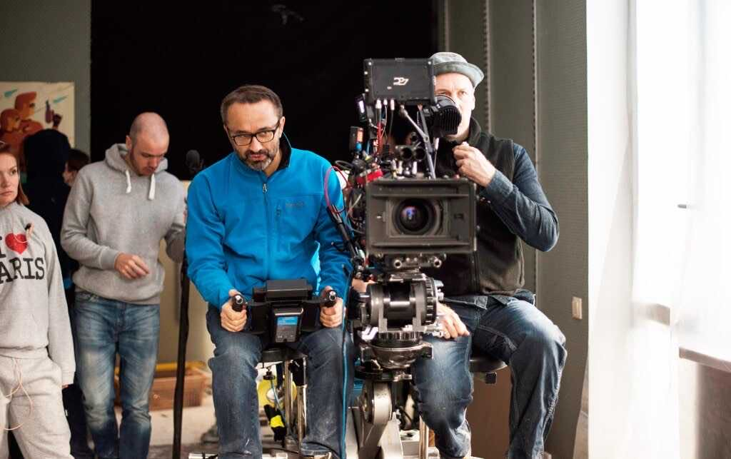 Andrey Zvyagintsev in a coma