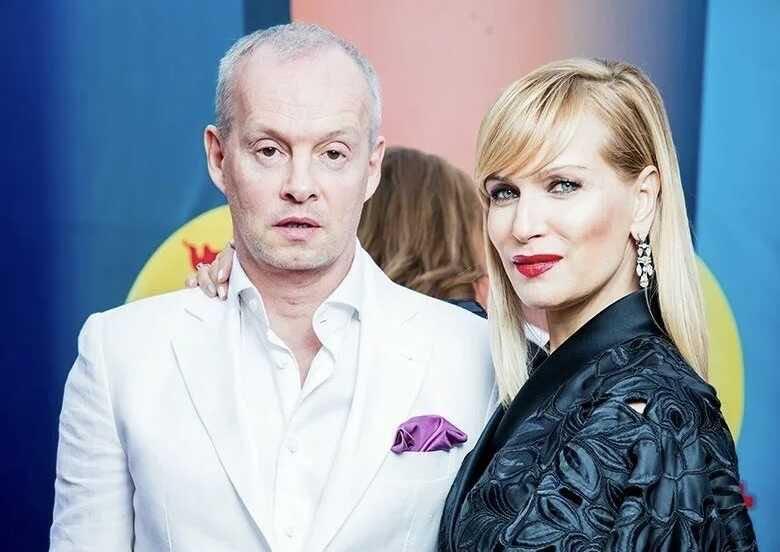 Олеся Судзиловская впервые показала лицо младшего сына