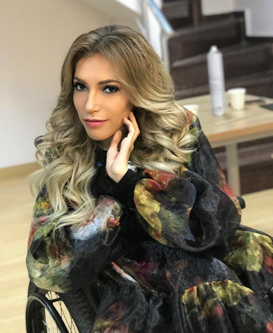 Юлия Самойлова уверена в поддержке Аллы Пугачевой