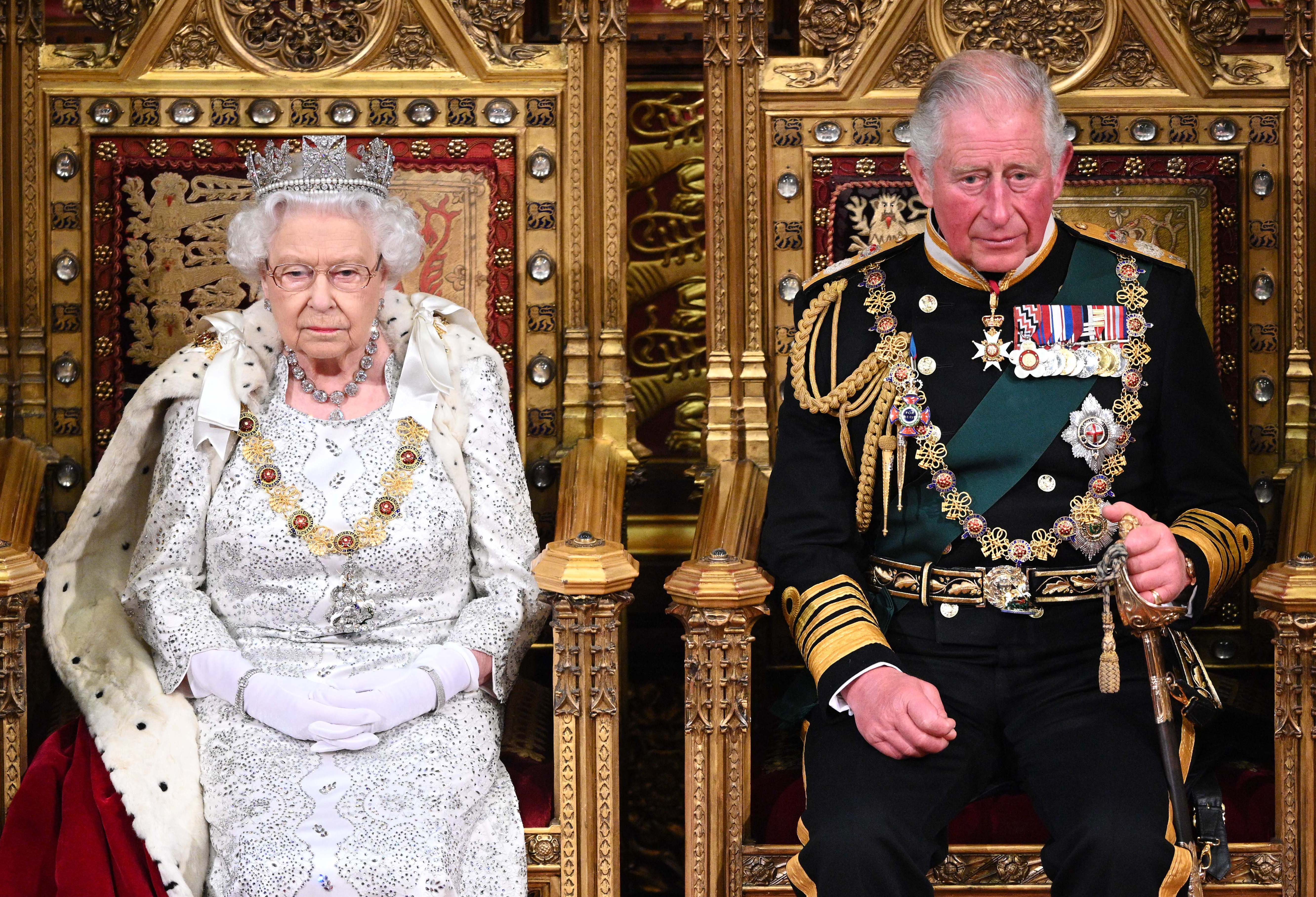 Принц Чарльз захотел превратить Букингемский дворец в музей, но Елизавета II поставила сына на место