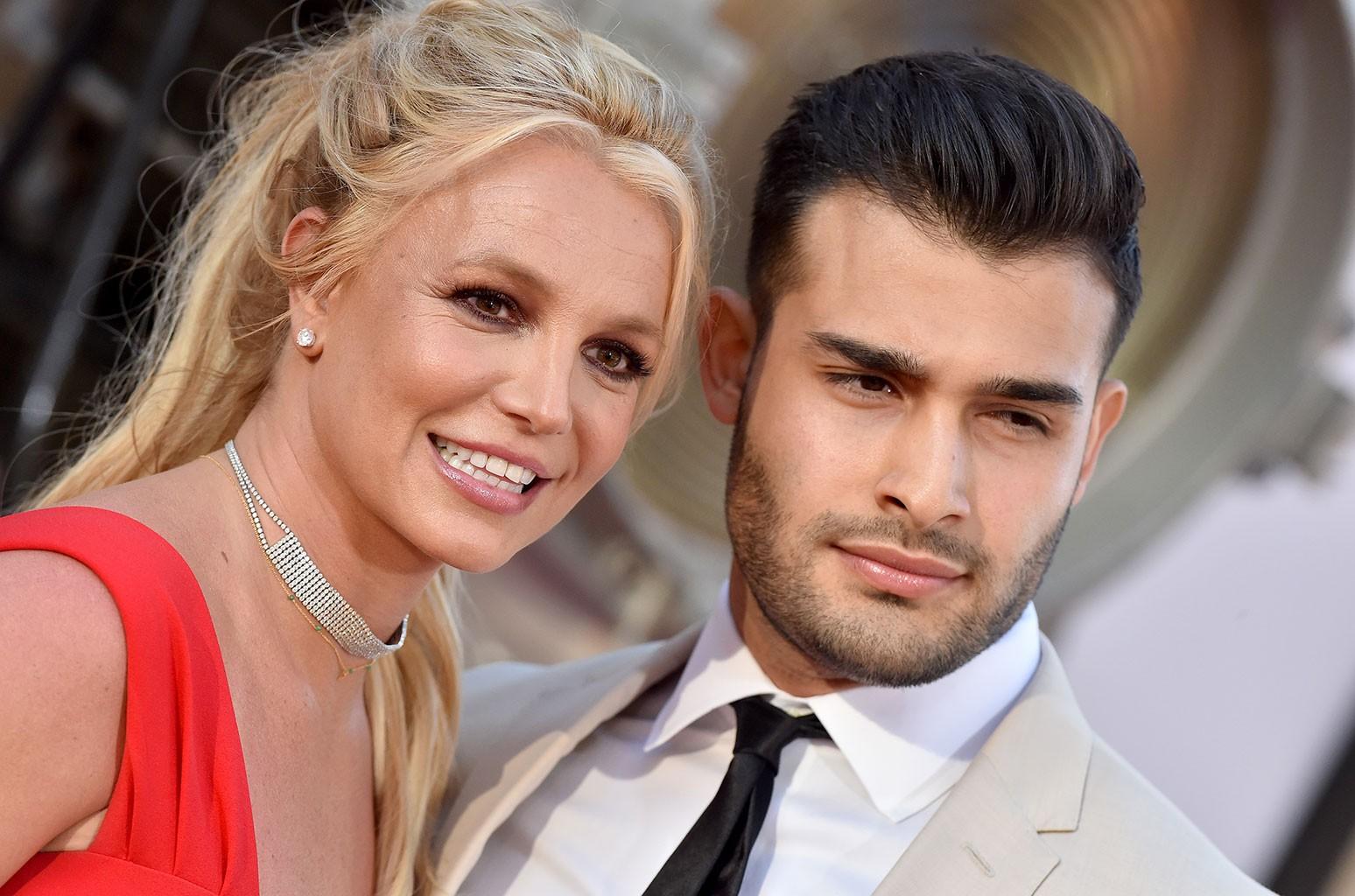 Britney Spears returns to Instagram