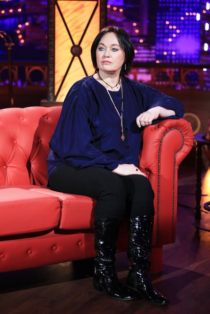 Лариса Гузеева рассказала о домогательствах со стороны режиссеров
