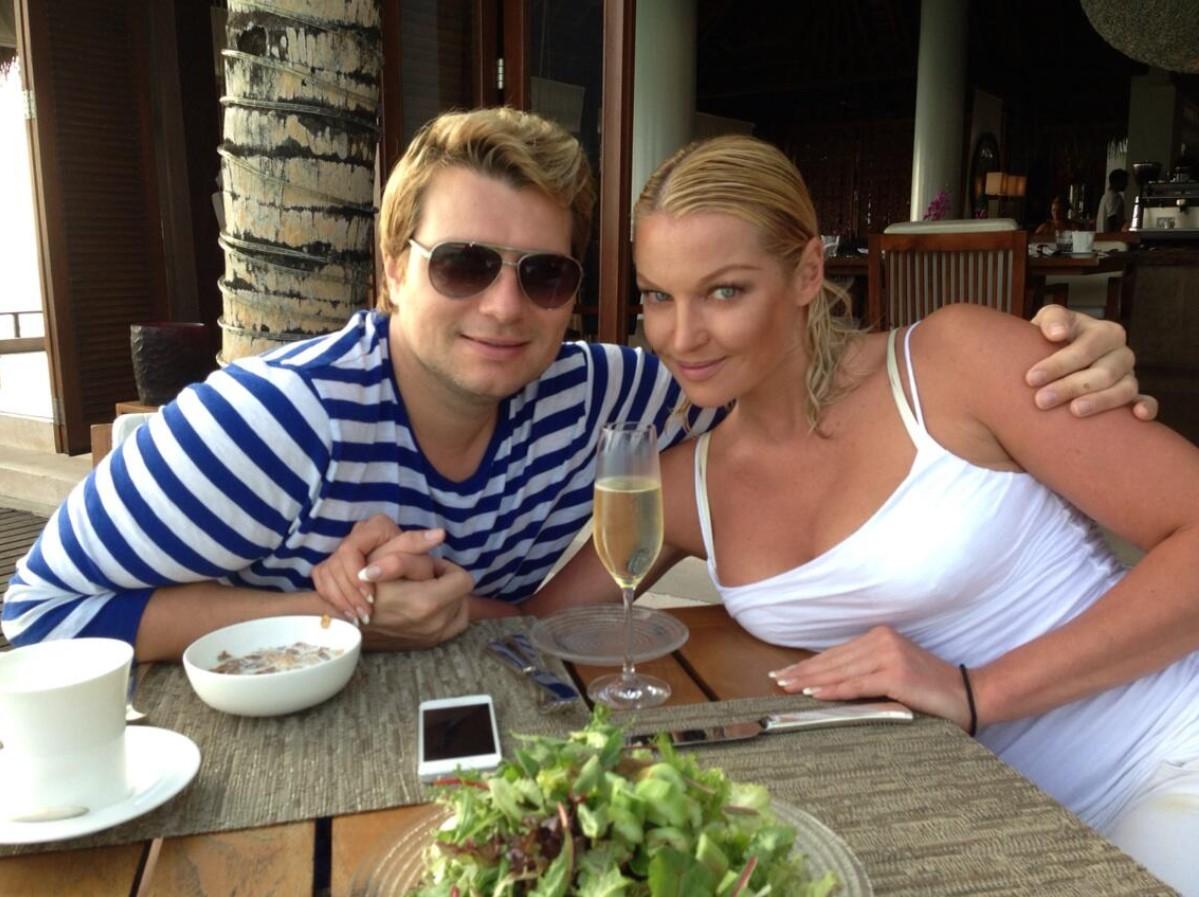 Николай Басков рассказал, почему не смог создать семью с Анастасией Волочковой