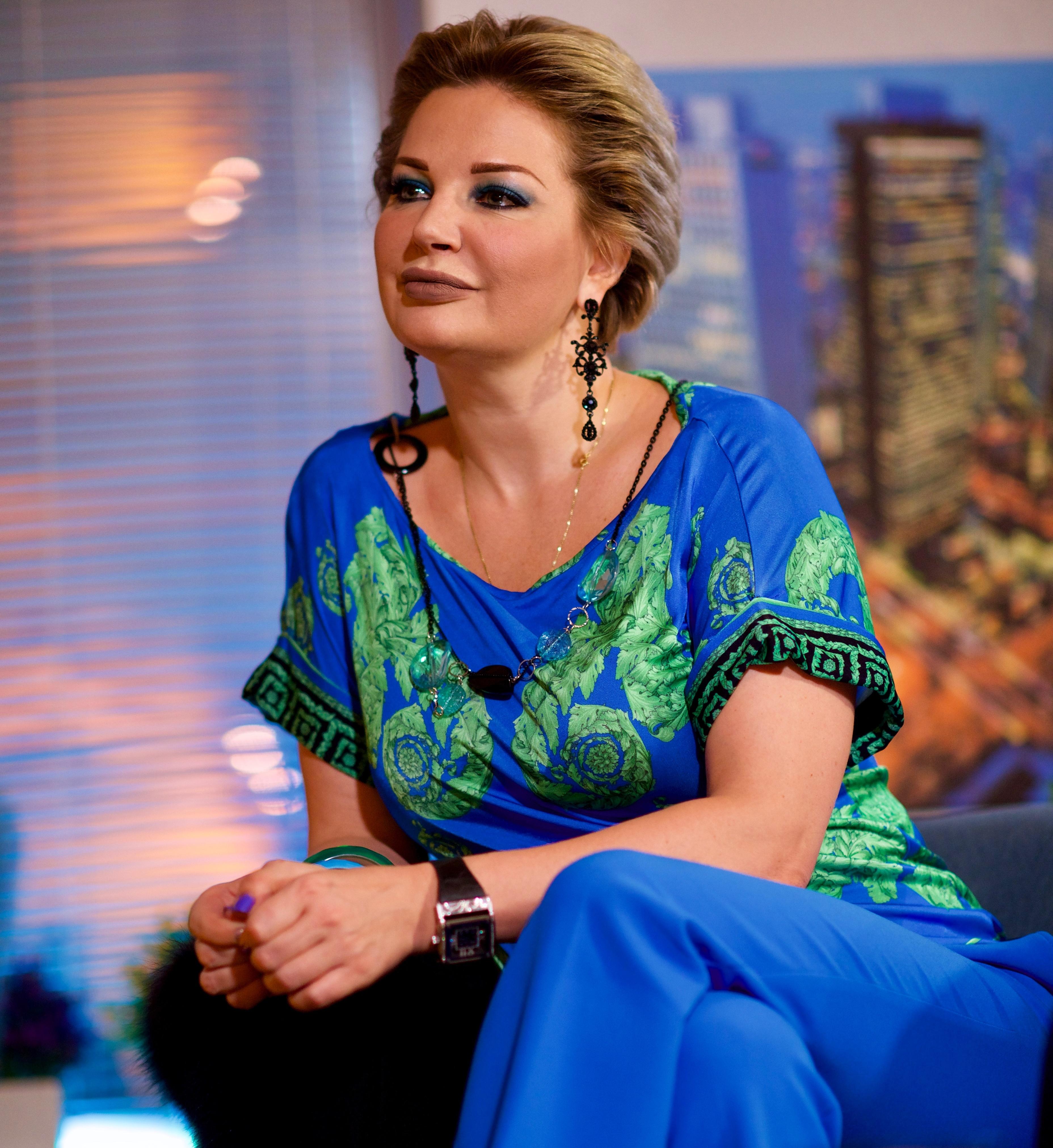 Суд потребовал от Марии Максаковой провериться в Кащенко на вменяемость