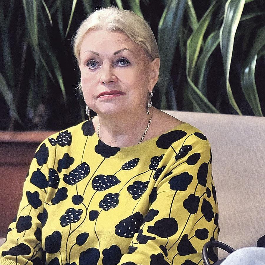 Людмила Поргина высказалась, что работа Ксении Собчак и Константина Богомолова – это не искусство