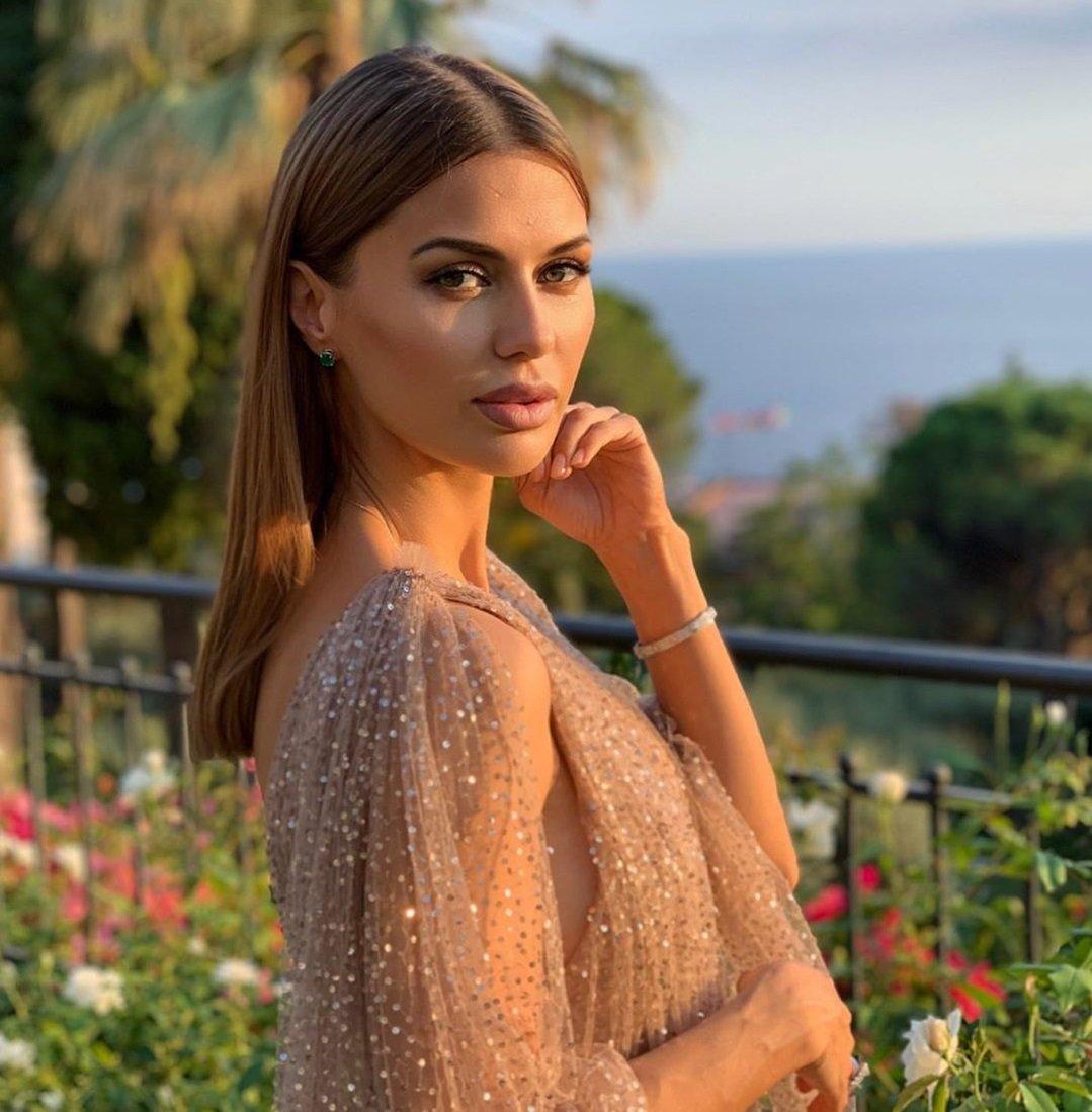 Виктория Боня рассказала, как Алана Мамаева изменяла мужу с хирургом