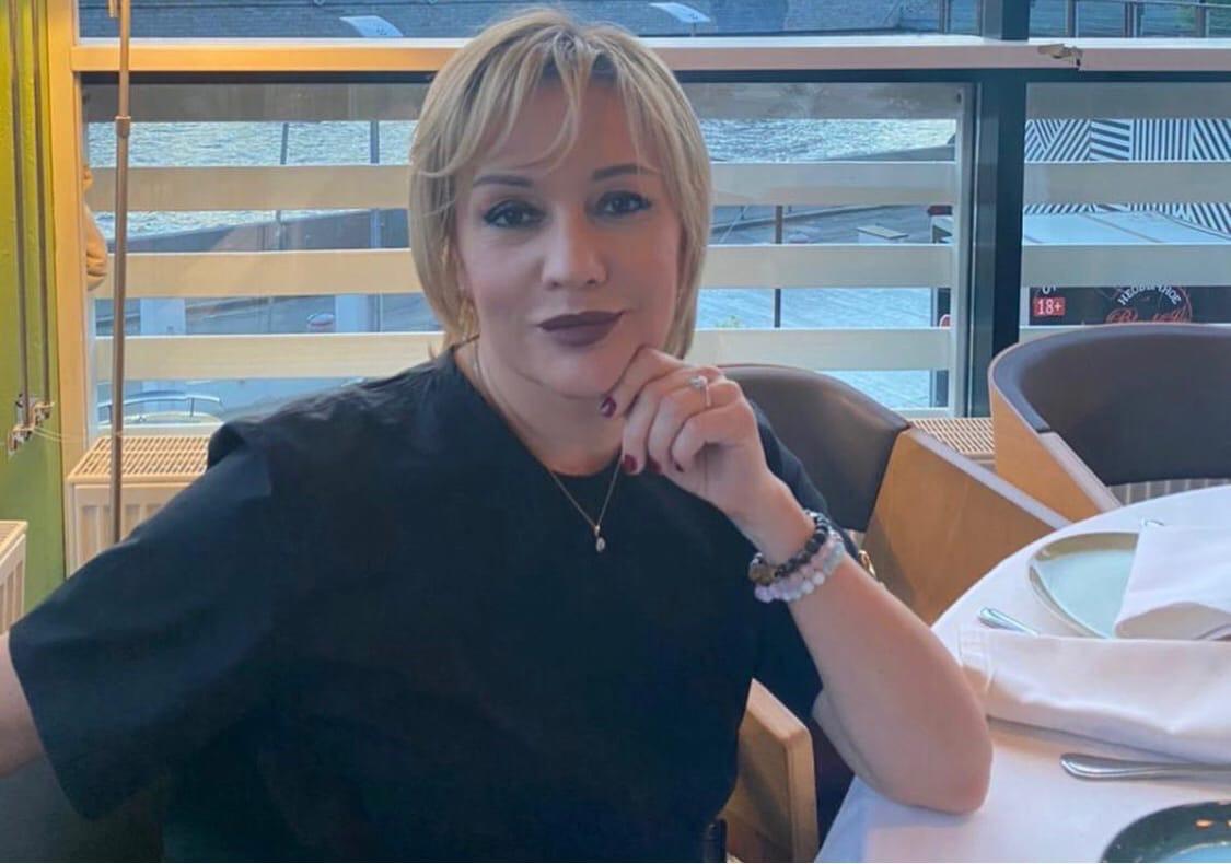Татьяна Буланова рассталась с молодым бойфрендом