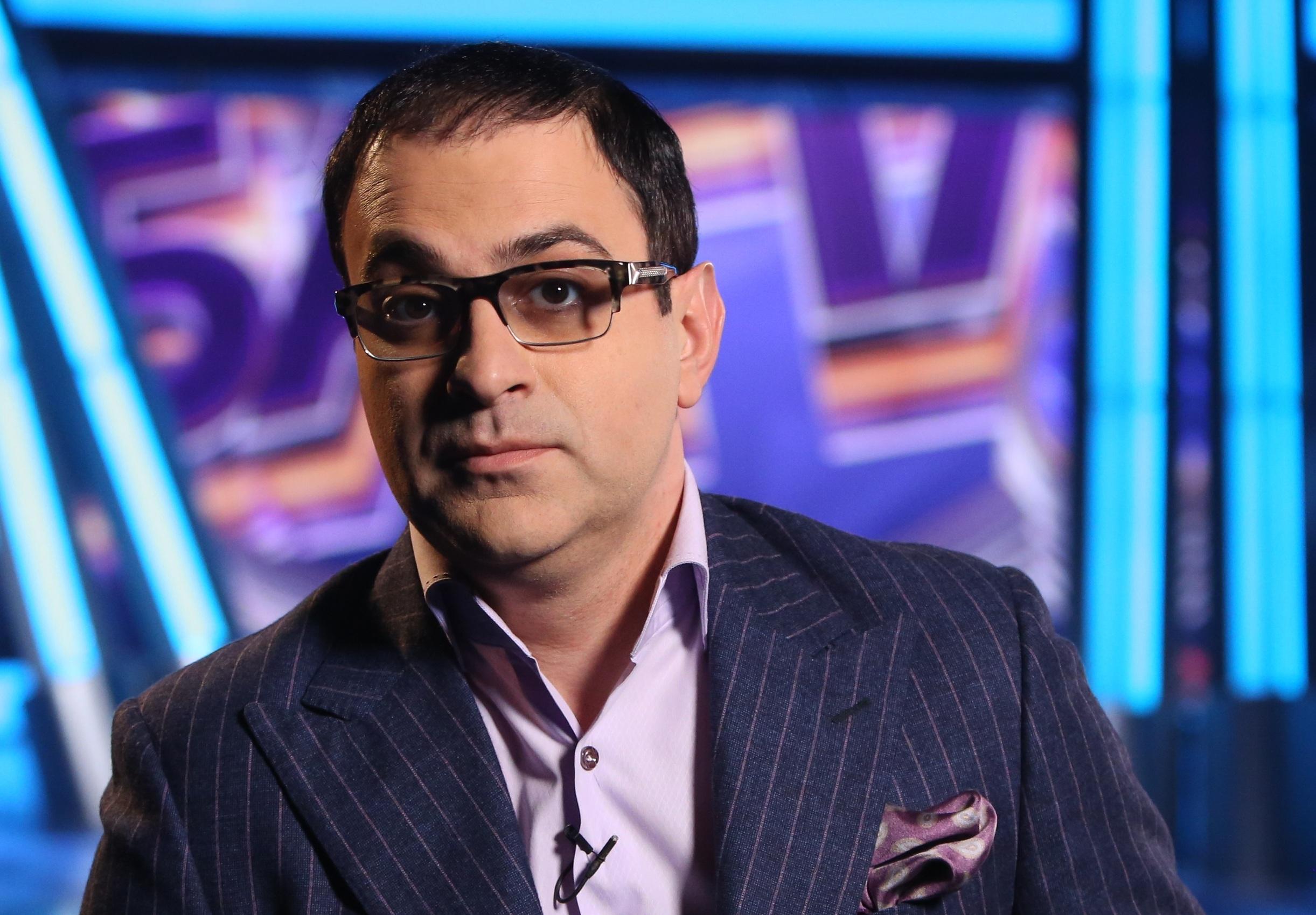 Garik Martirosyan spoke sharply about the situation with Idrak Mirzalizade