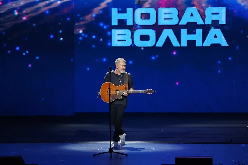 Леонид Агутин поставил на место подписчицу, которая осмелилась критиковать его песни
