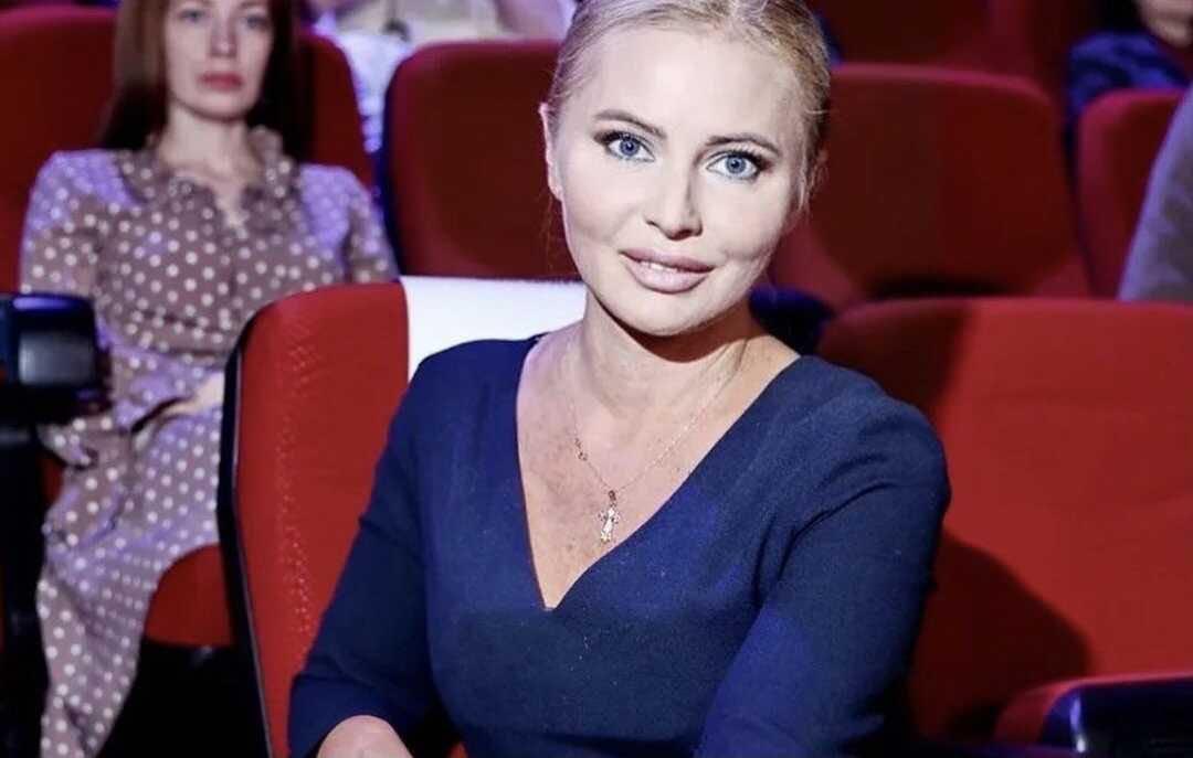 «Она не в себе?»: поклонники Даны Борисовой удивились внешнему виду её дочери