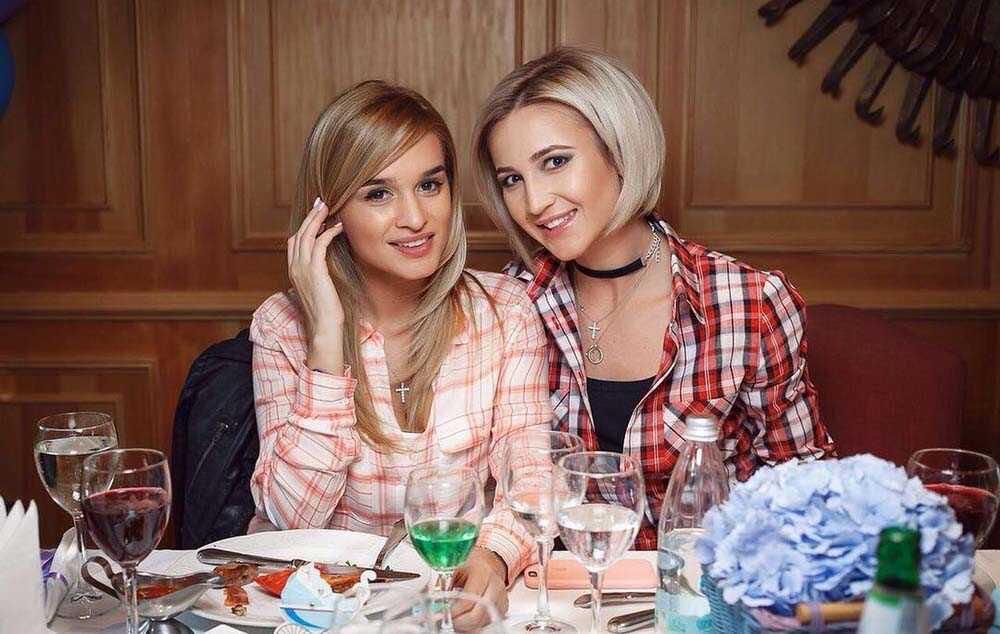 «Она не мой человек»: Ксения Бородина заявила, что никогда не дружила с Ольгой Бузовой