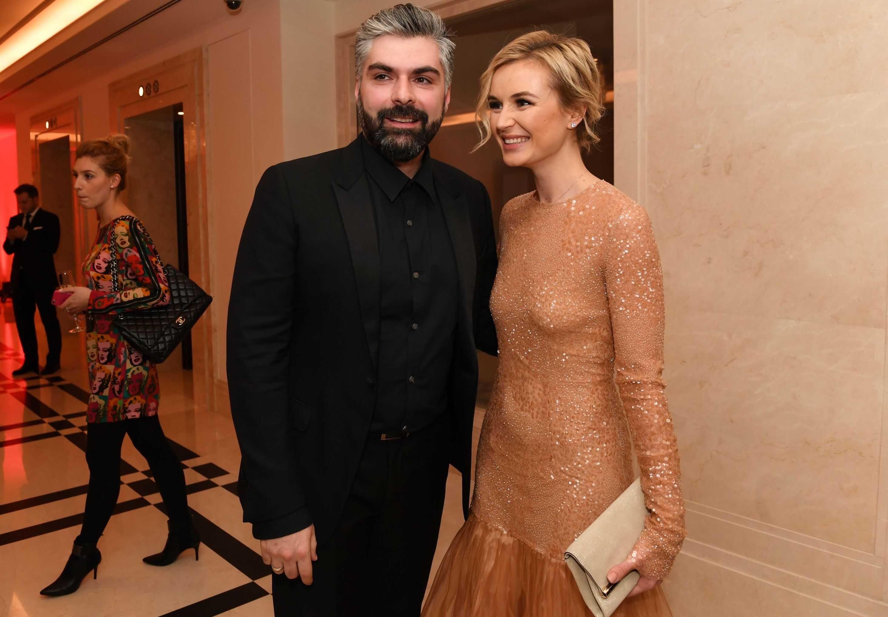 Дмитрий Исхаков заявил, что намерен разрушить новые отношения Полины Гагариной