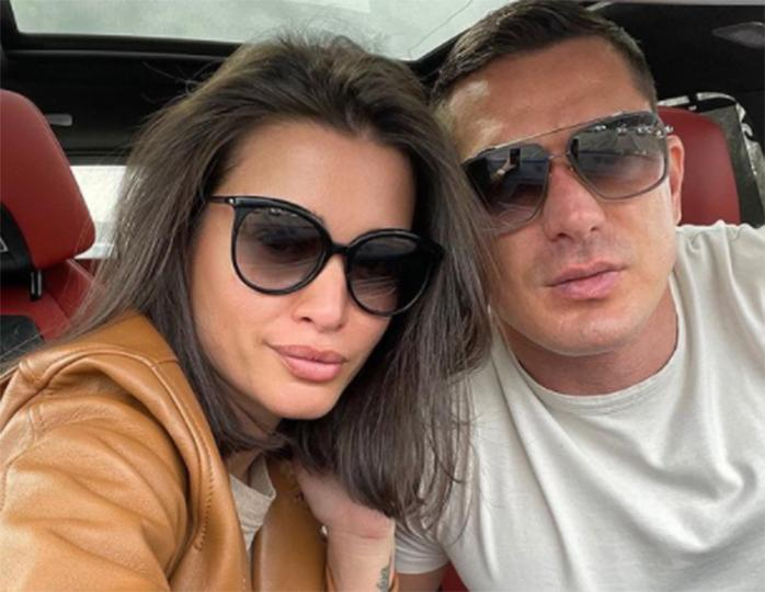"""""""7 years of marriage - there was no"""": Ksenia Borodina is disgusted to think about what Kurban Omarov has done"""