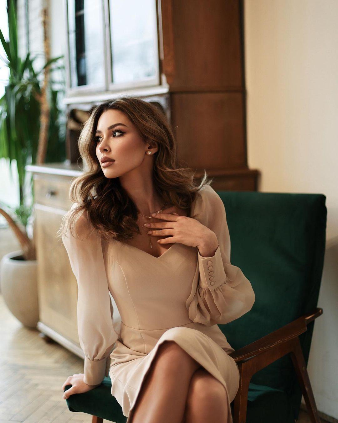 Анна Заворотнюк рассказала, что приводит ее в восторг и дарит умиротворение