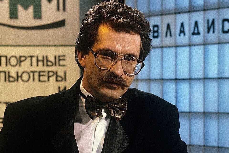 «Он знал, что ходит по лезвию ножа»: Сергей Минаев высказался о запутанной смерти Влада Листьева