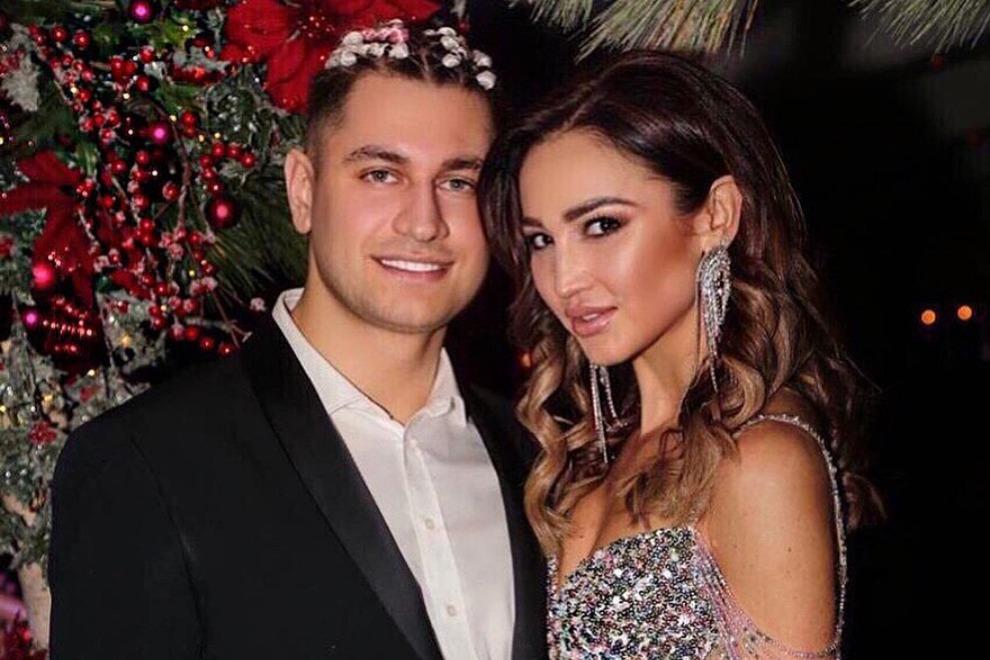 David Manukyan told what caused the breakup with Olga Buzova