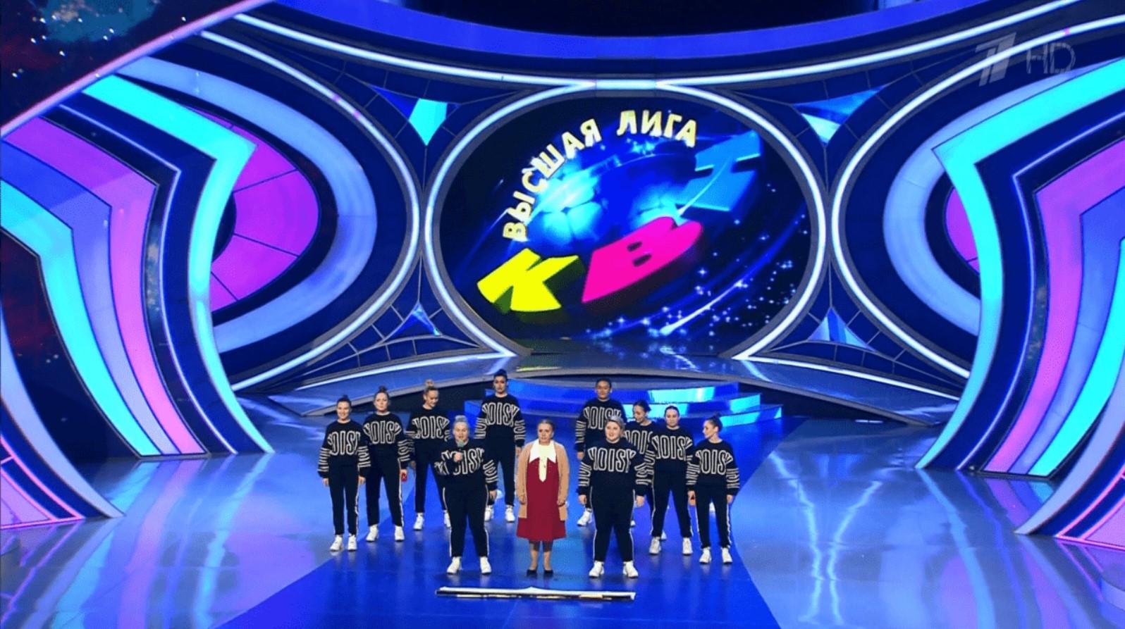 Александр Масляков обвиняет создателей шоу «Игра» в копировании «КВН»