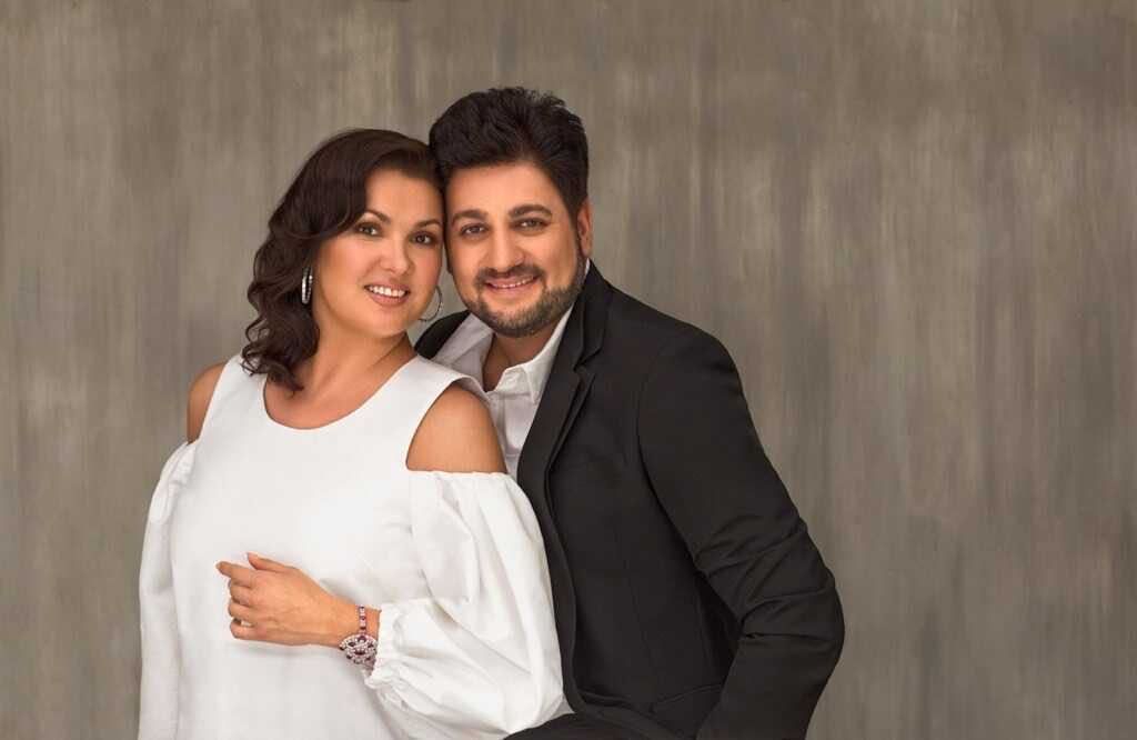 Yusif Eyvazov admitted why he and Anna Netrebko cannot have children