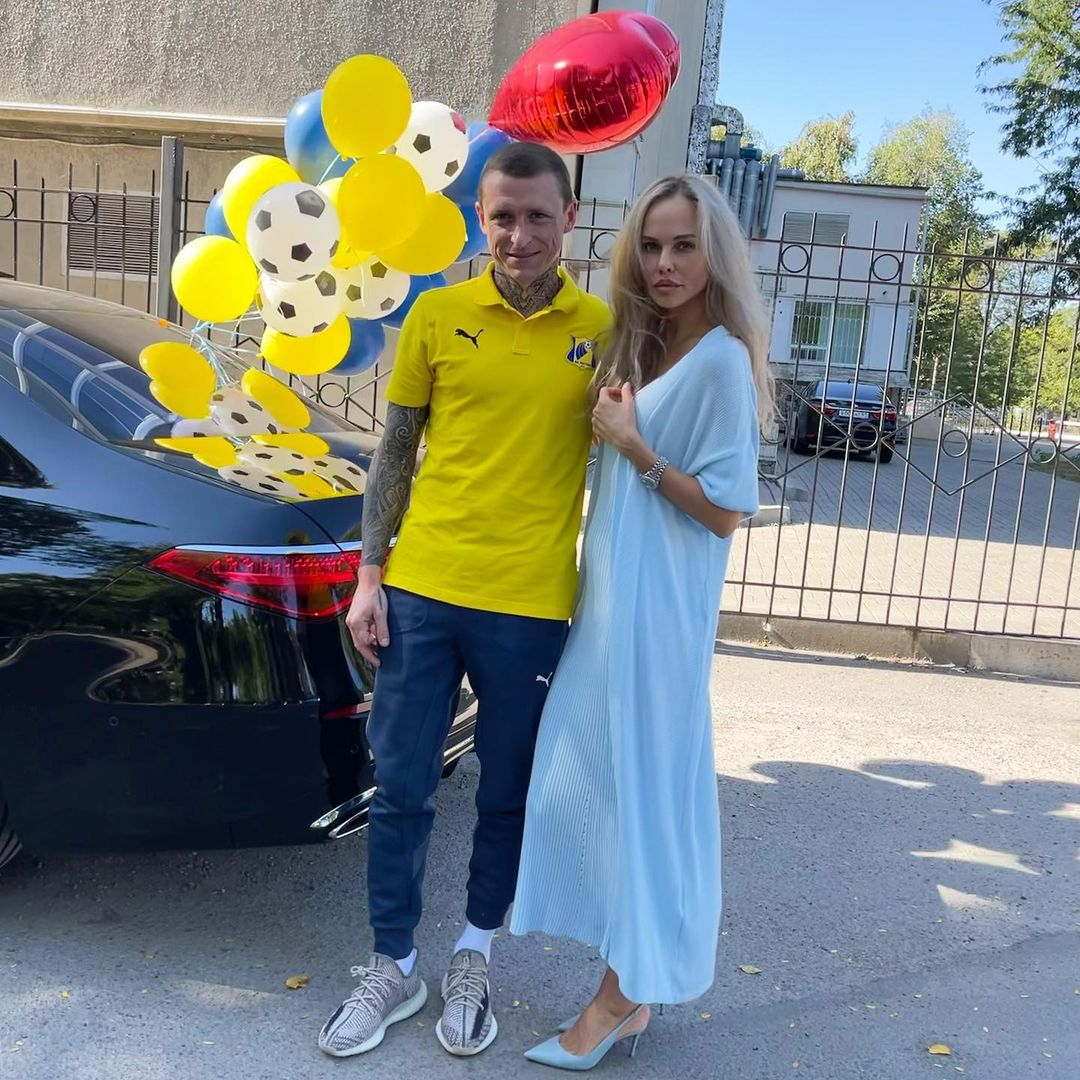 Nadezhda Sanko said that haters made her life only better