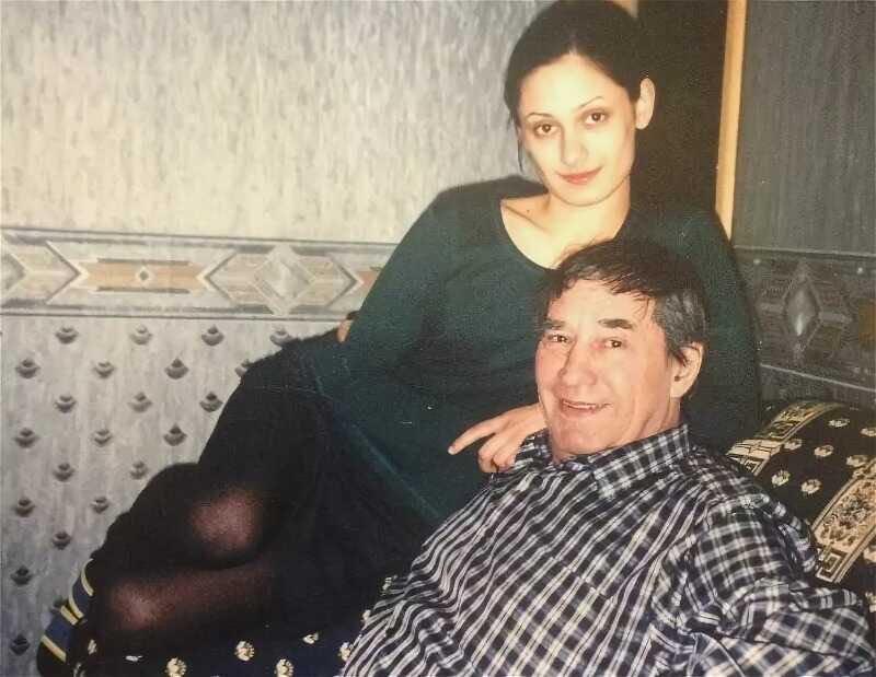 Карина Мишулина объяснила, почему считает, что Спартак Мишулин умер из-за действий врачей