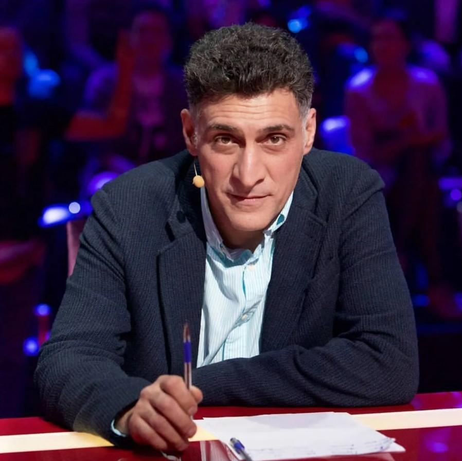 Тигран Кеосаян сделал вывод, что Ксения Собчак умнее, чем кажется на самом деле