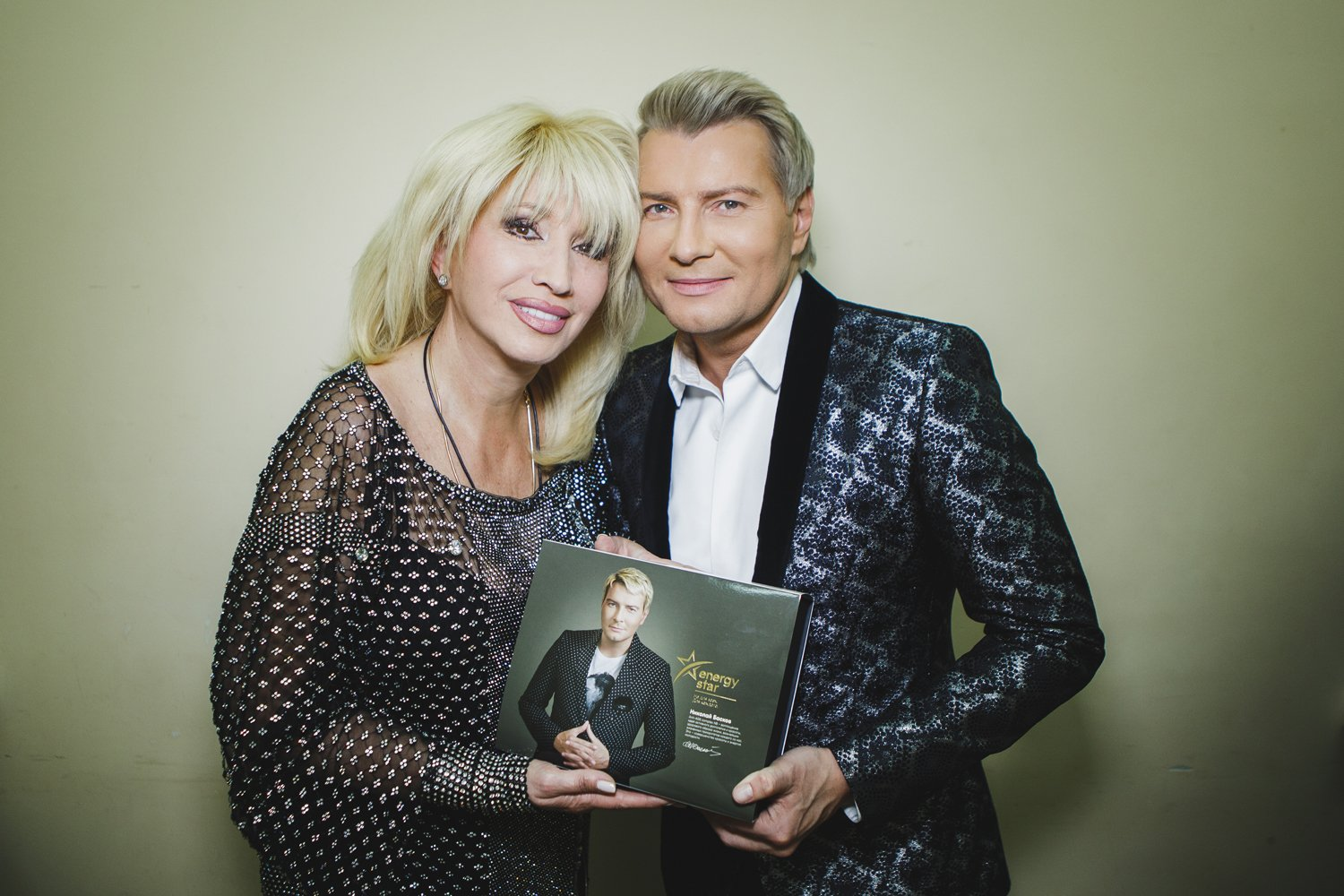 Nikolay Baskov remembered how he almost died in the refrigerator of Irina Allegrova