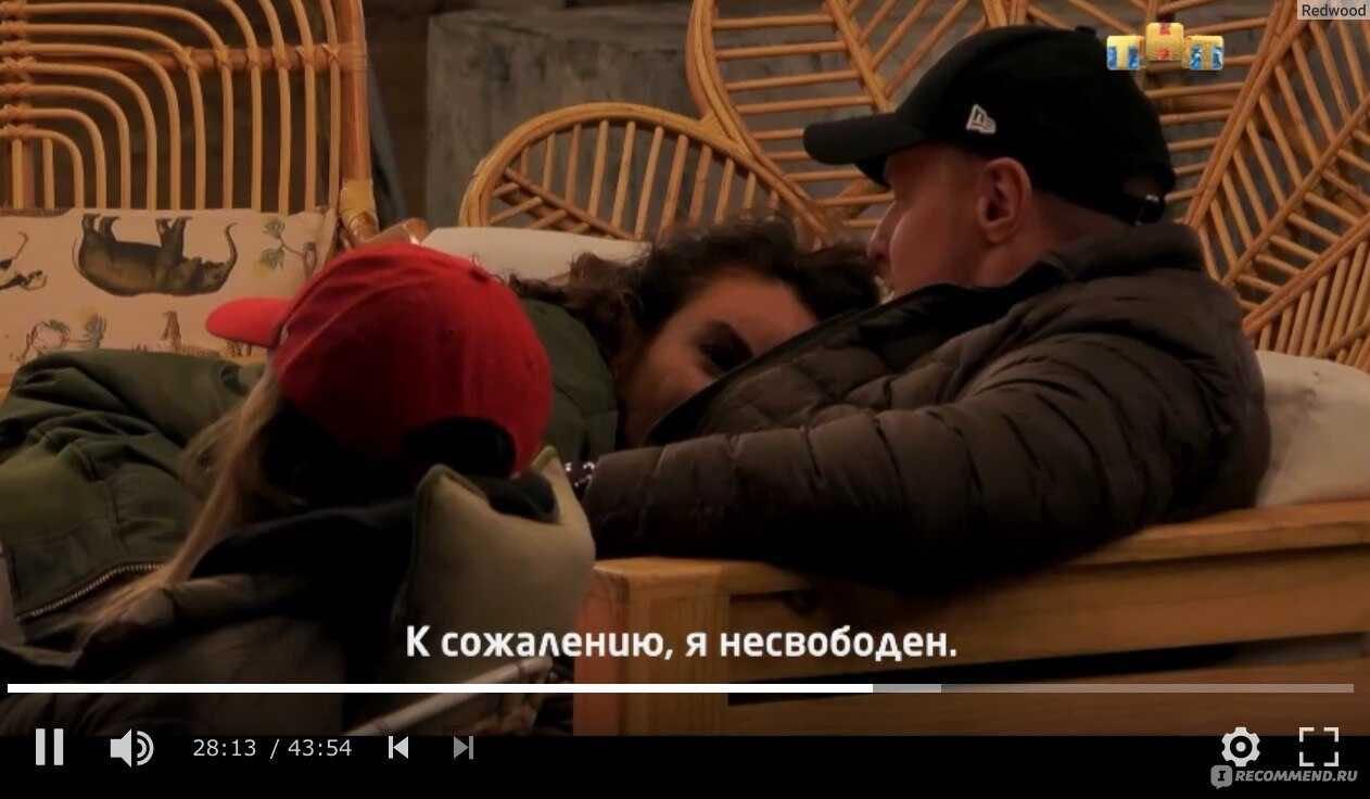 Vyacheslav Malafeev's wife commented on his flirtation with Aiza Dolmatova