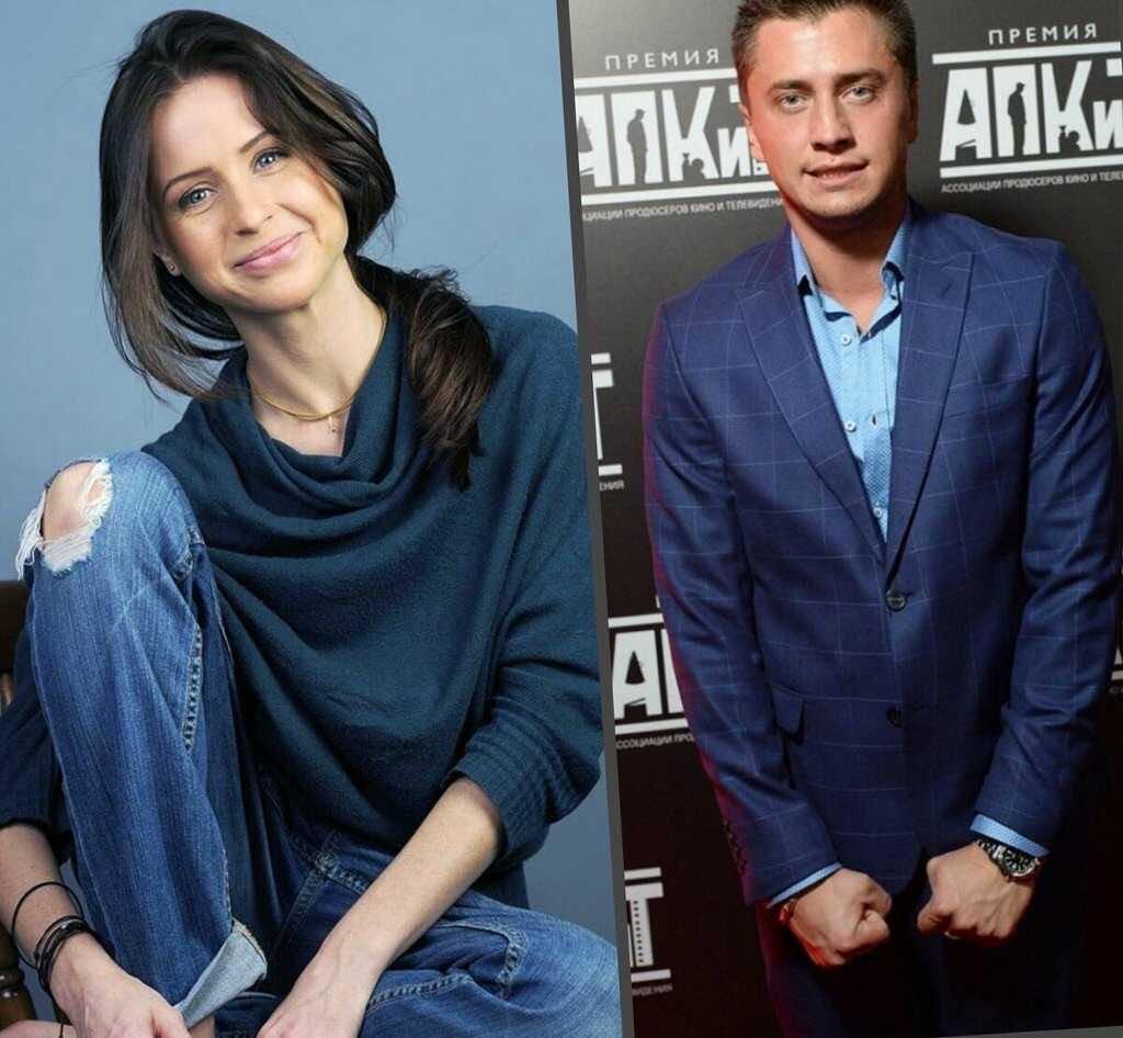 На фоне слухов о расставании, Павел Прилучный и Мирослава Карпович вместе вышли в свет
