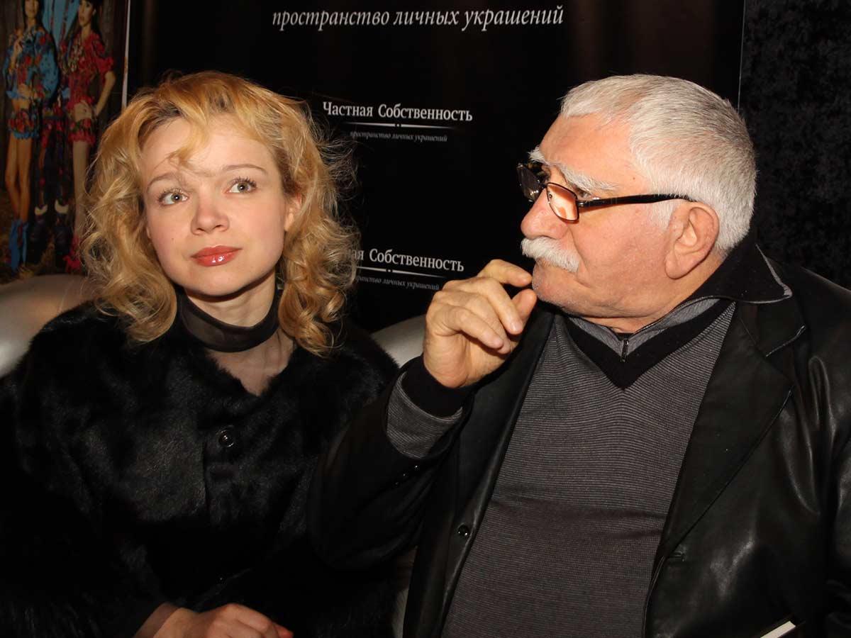 Виталина Цымбалюк-Романовская заявила, что знает, почему Марину Зудину и Александру Захарову подвергают травле