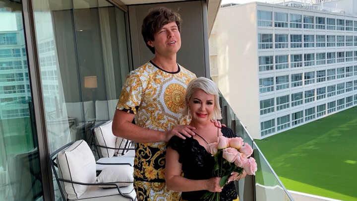 Прохор Шаляпин посетовал, что родители покойной жены не хотят с ним общаться