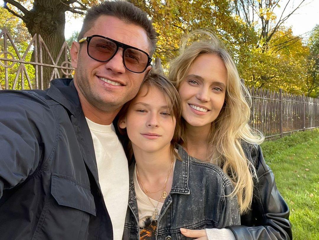 Наталья Ионова (Глюкоза) оказалась в списке любовниц Павла Прилучного