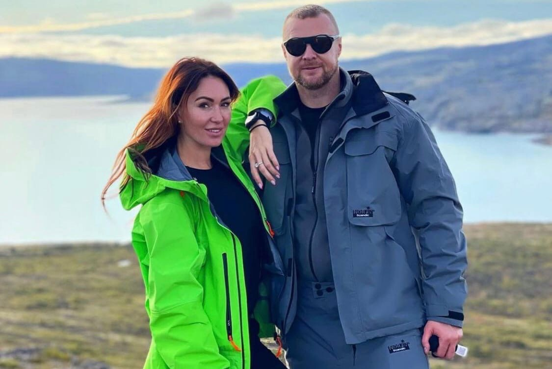 Vyacheslav Malafeev made up with his wife