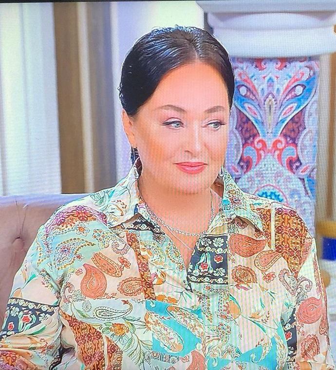 Larisa Guzeeva's condition worsened despite the use of a new drug