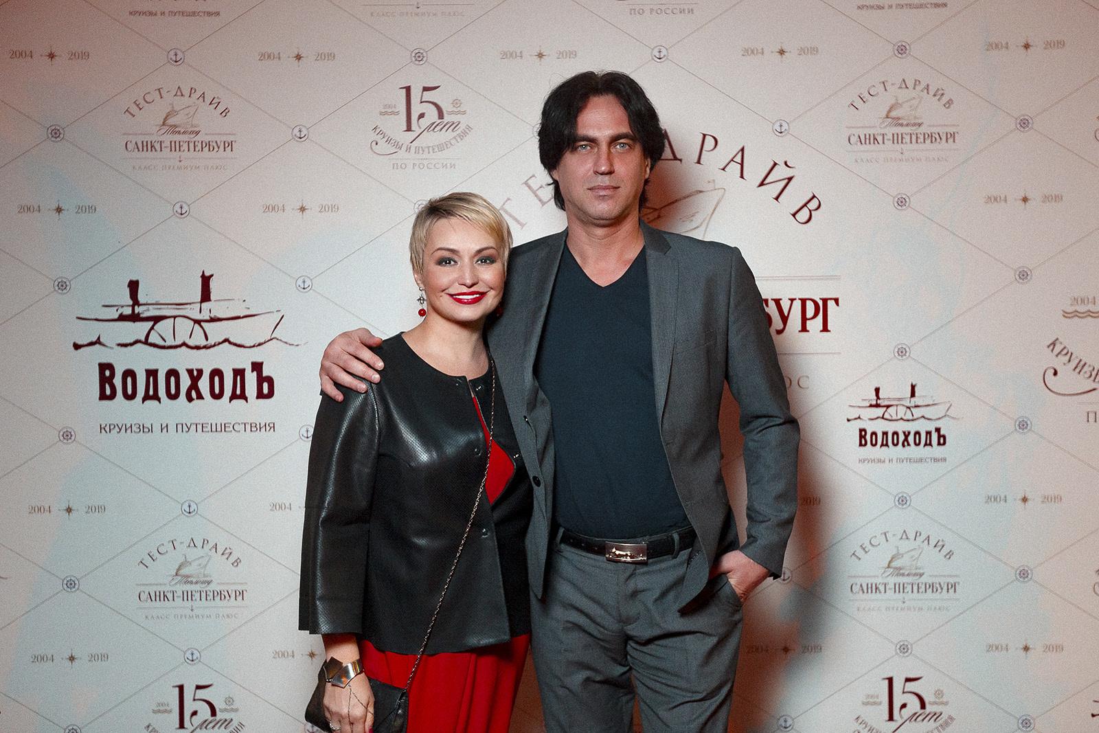 Катя Лель высказалась о романе с Константином Хабенским и рождении от него ребенка
