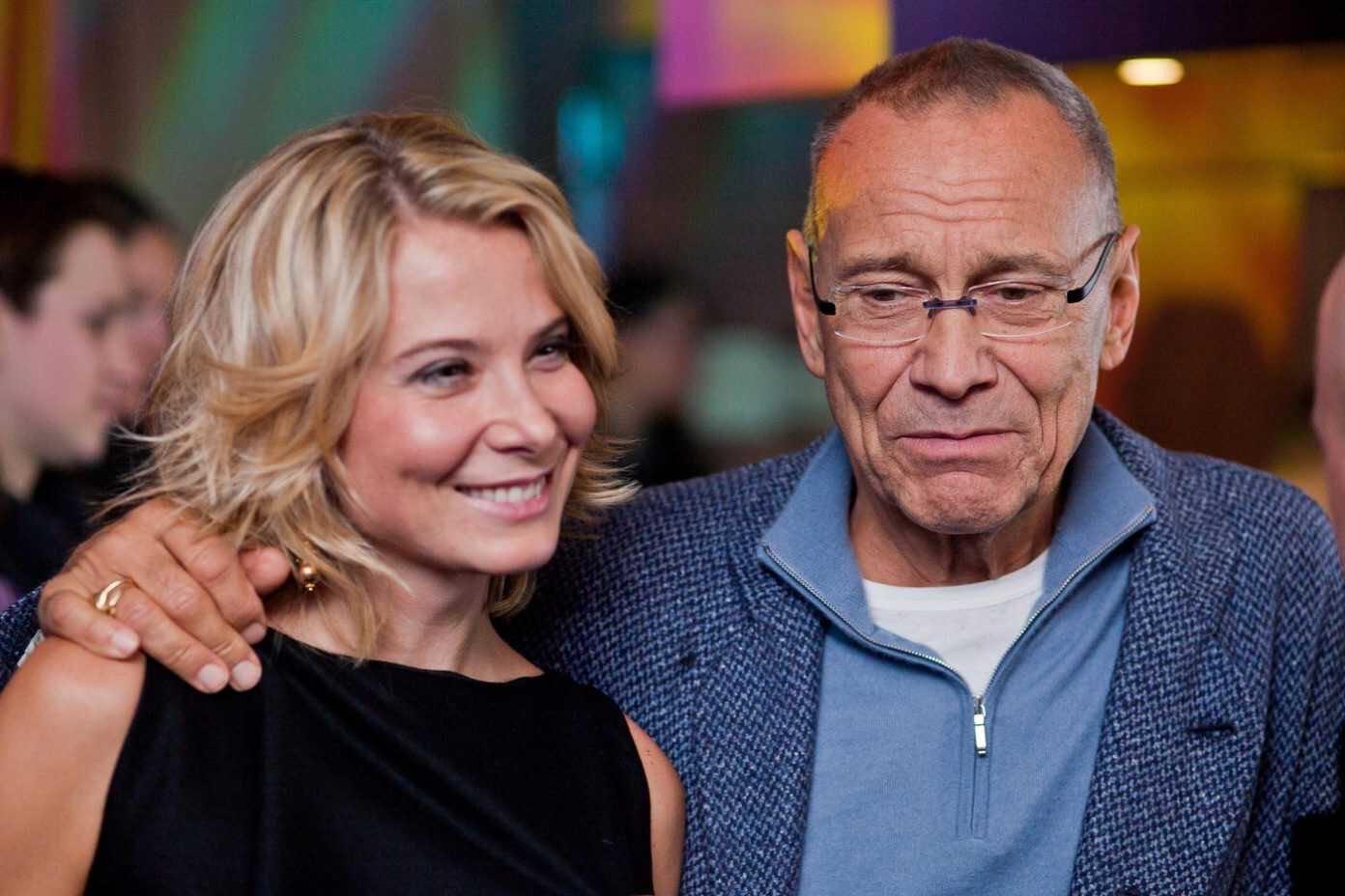 Julia Vysotskaya admitted why she did not divorce Andrei Konchalovsky