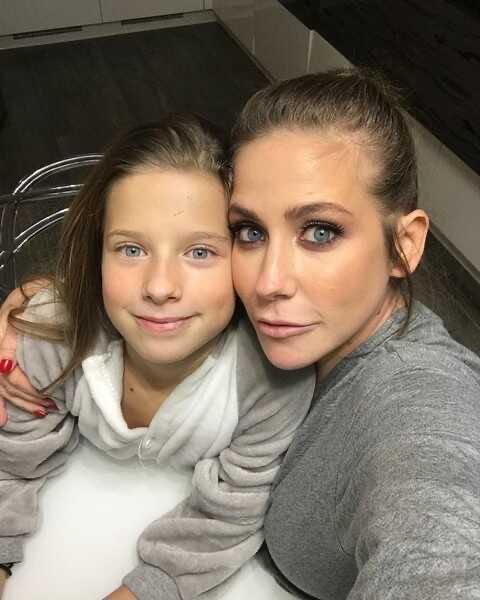 Дочь Юлии Барановской стала участницей телешоу