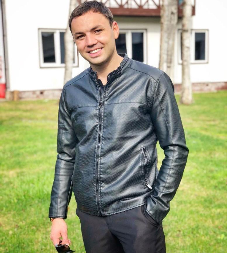 Алиана Устиненко рассказала об отношениях сына с Александром Гобозовым