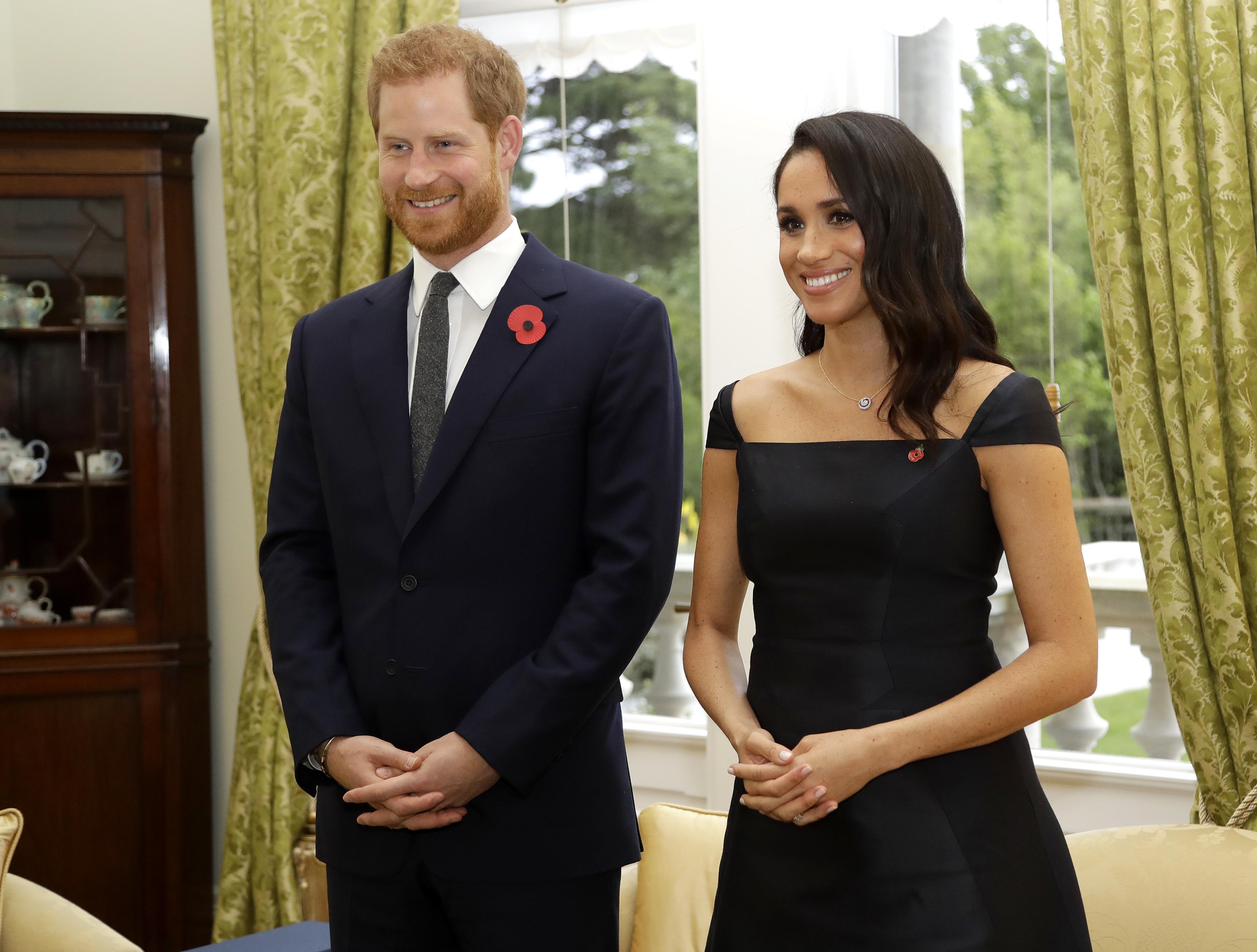 Принц Филипп не включил в завещание Меган Маркл и принца Гарри