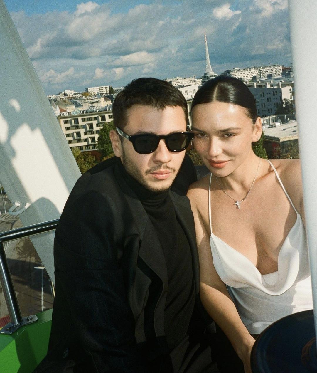 Ольга Серябкина поздравила мужа с днём рождения, а он уехал на мальчишник