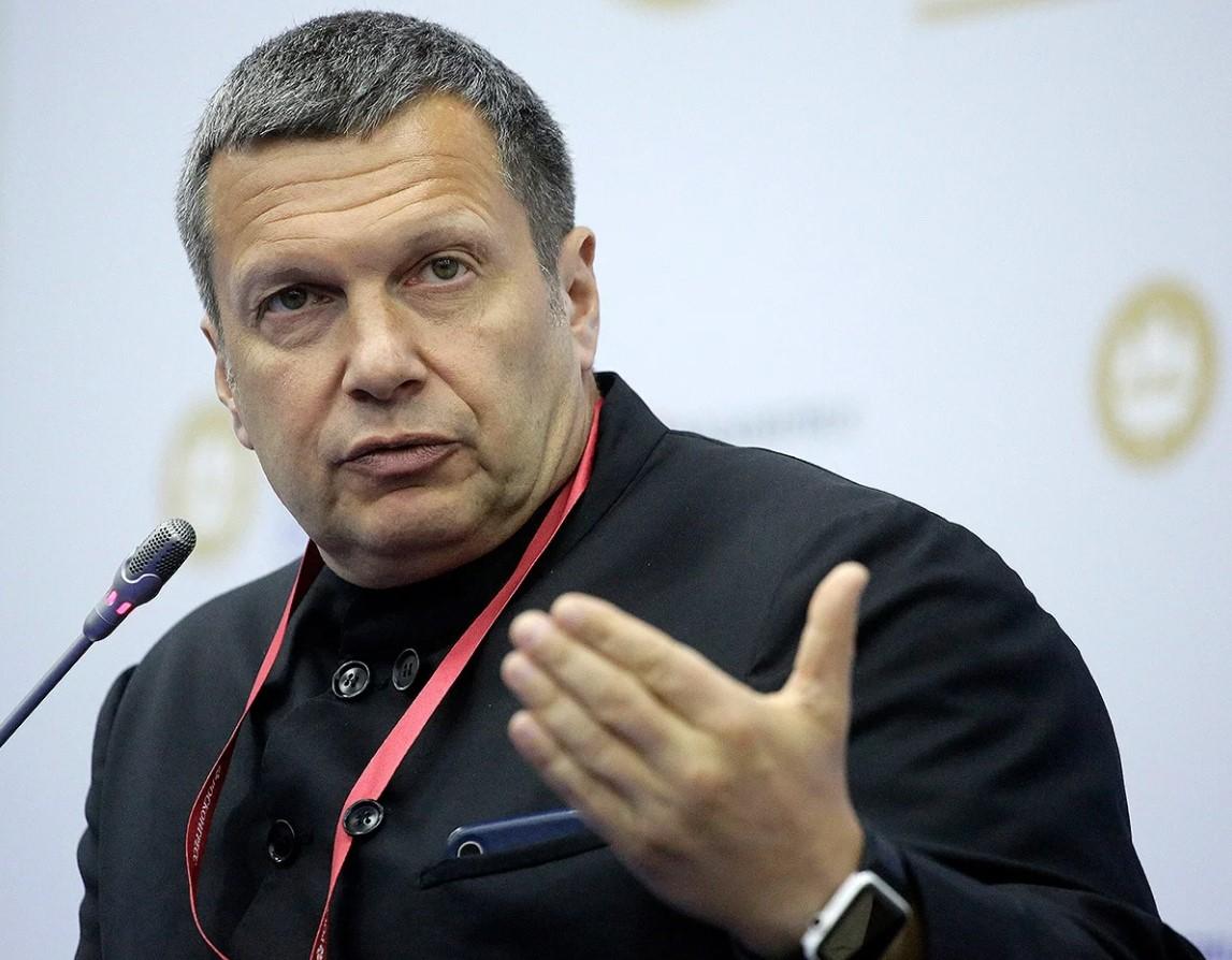 Павел Воля сравнил себя с Владимиром Соловьевым