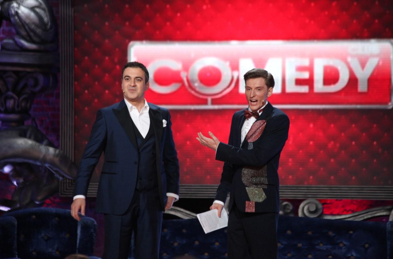 Павел Воля рассказал, почему Гарик Мартиросян ушел из Comedy Club