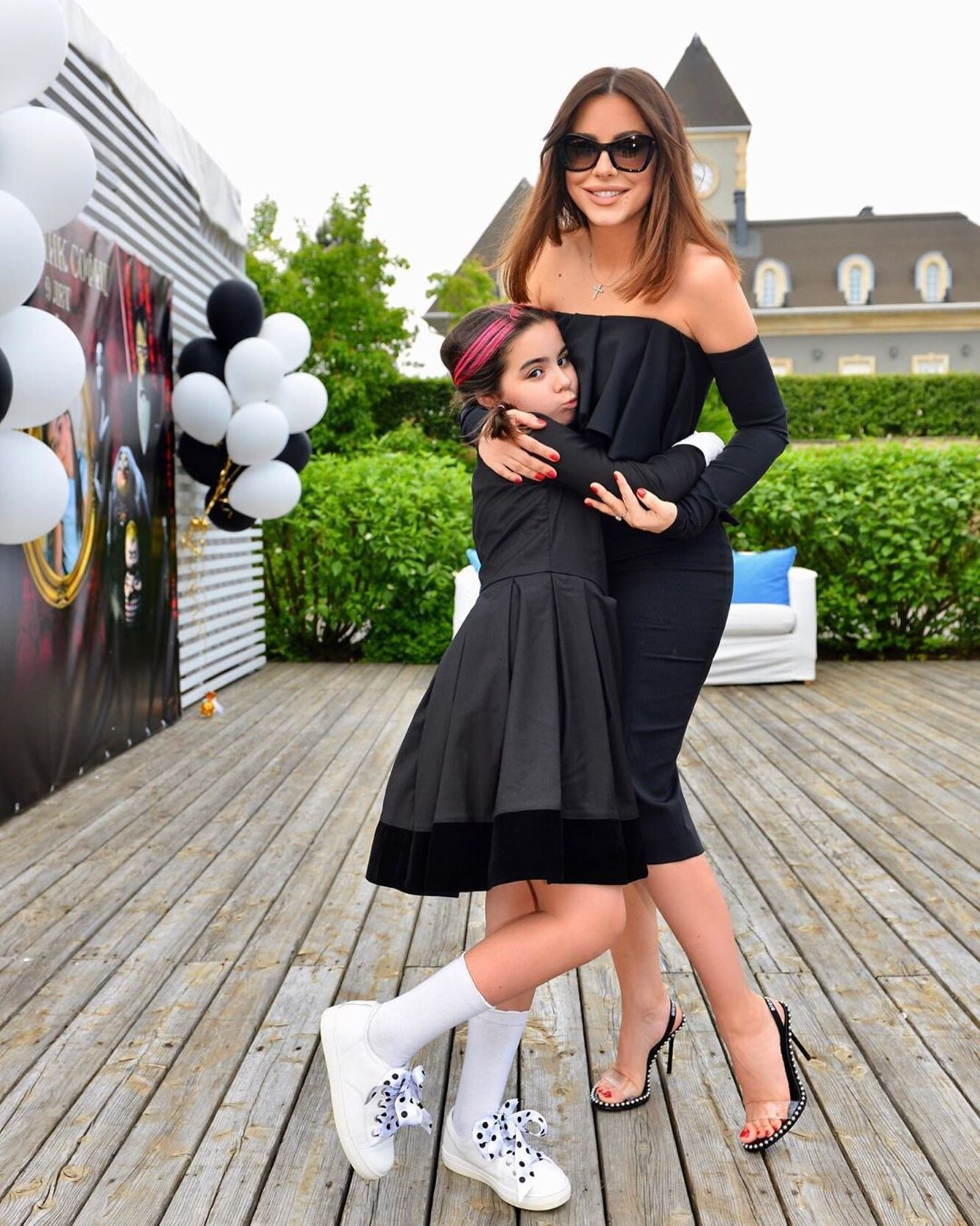 Ani Lorak first told how she survived her husband's betrayal