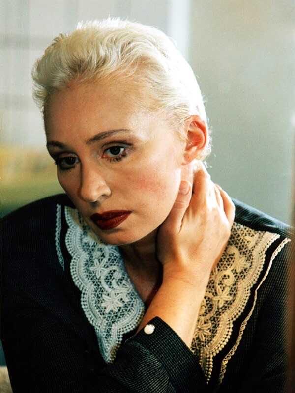 Татьяна Васильева призвала освободить Михаила Ефремова из тюрьмы