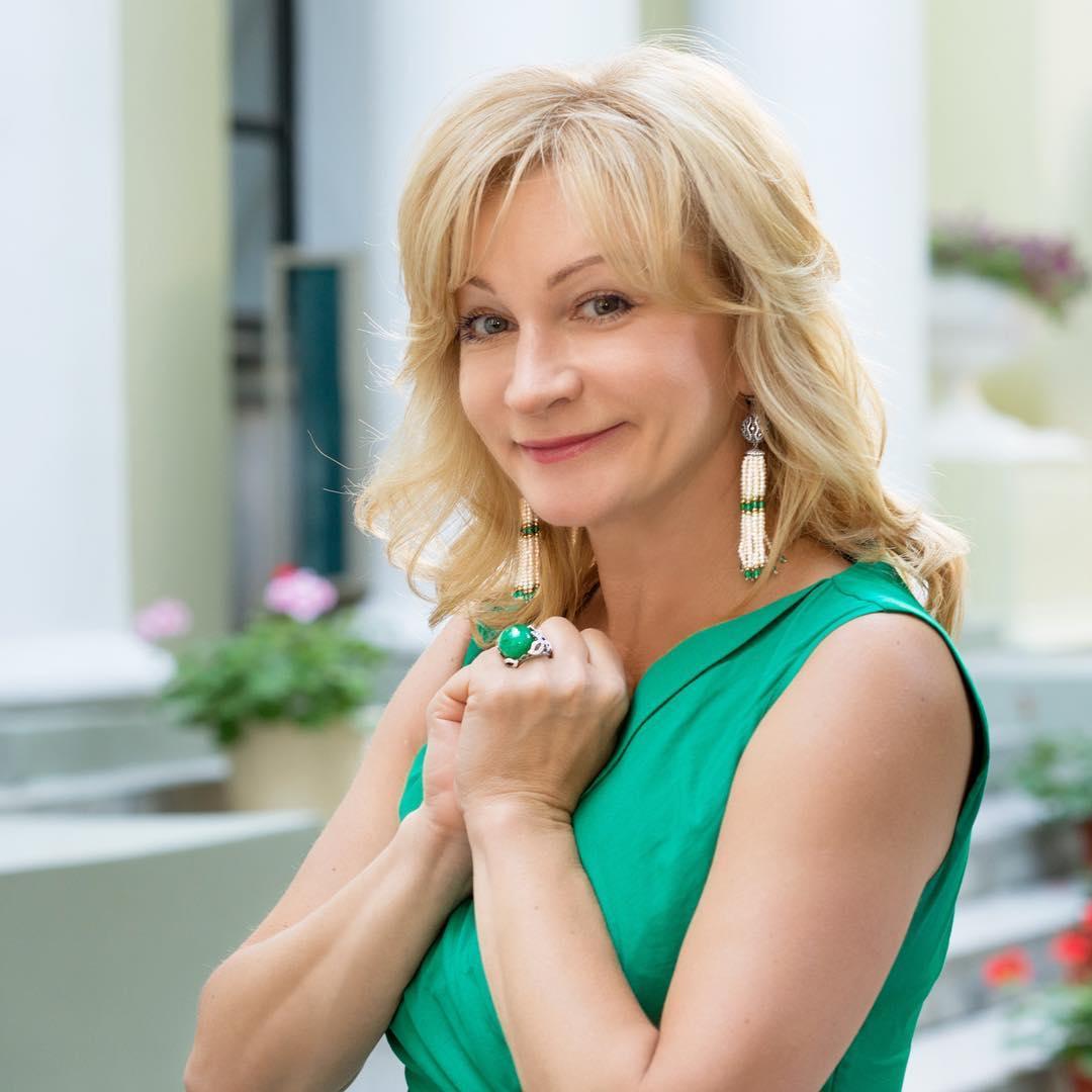 Анна Якунина высказалась о неудачном браке с актером Сергеем Стегайловым