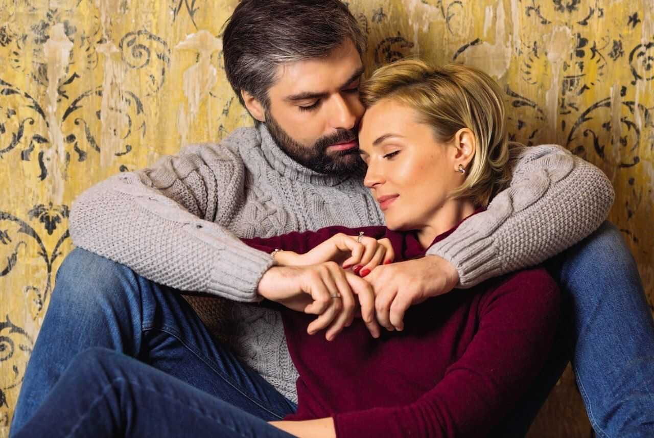 Lawyers for Polina Gagarina and Dmitry Iskhakov could not agree on an amicable agreement
