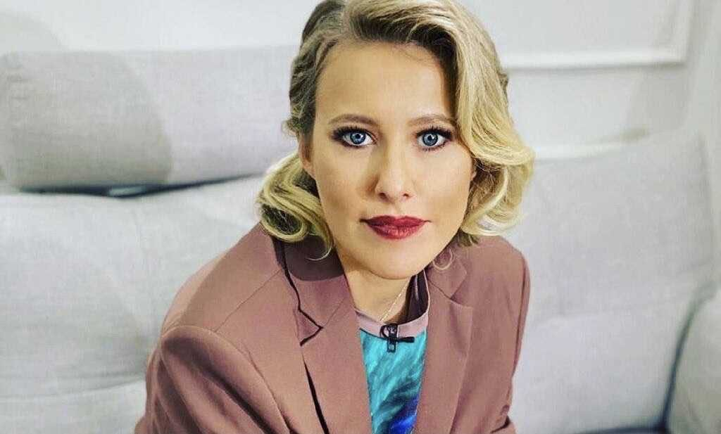 Ksenia Sobchak summoned for interrogation in the case of a fatal road accident