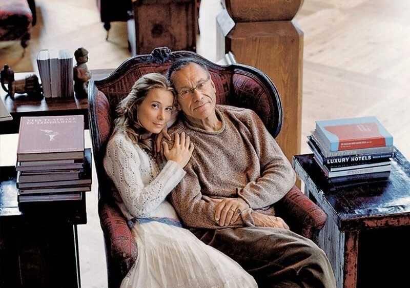 «В их семье все сложно»: вдова сценариста Валентина Ежова рассказала об отношениях в семействе Фёдора Бондарчука