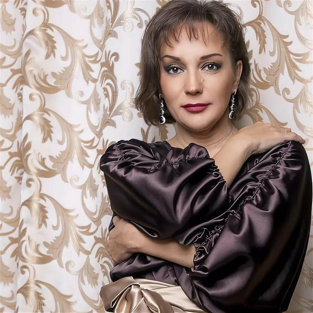 Татьяна Буланова рассказала о взаимоотношениях сыновей с молодым бойфрендом