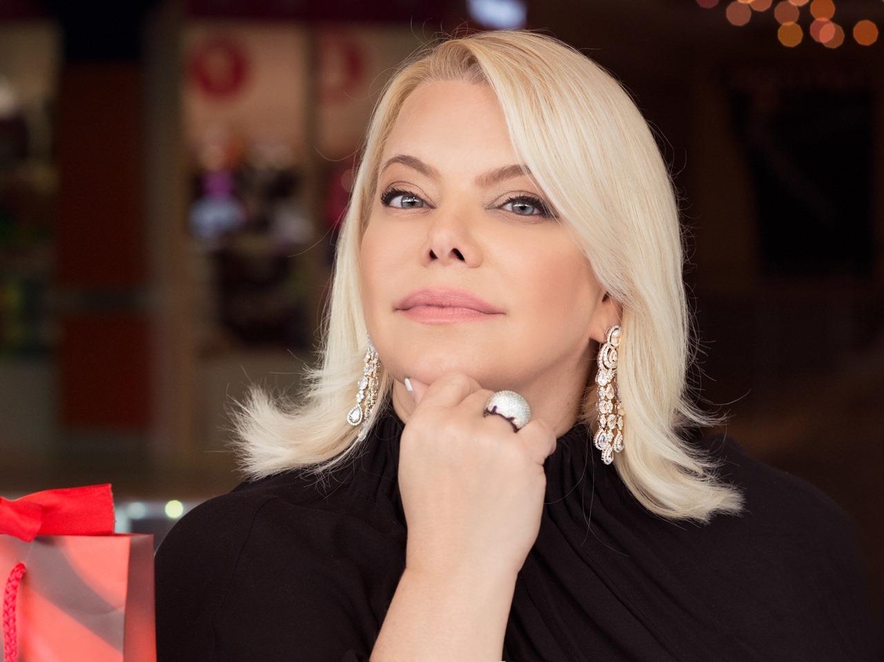 Яна Поплавская со скандалом покинула студию Андрея Малахова